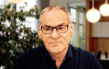 Porträt Jürgen Reiss