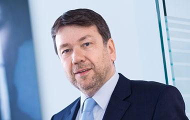 Porträt Klaus-Dieter Erdmann