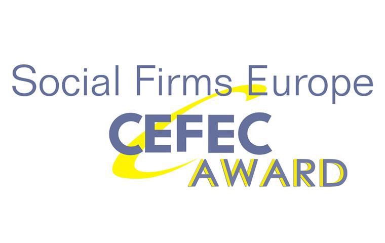 CEFEC Award Logo