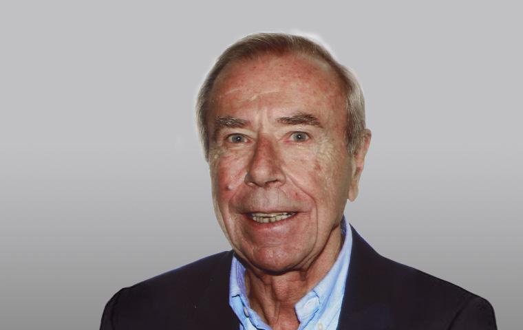 Porträt Peter Schmidt-Eych