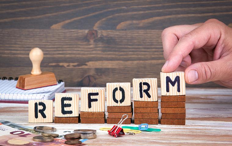 Reform des Gemeinnützigkeitstrecht