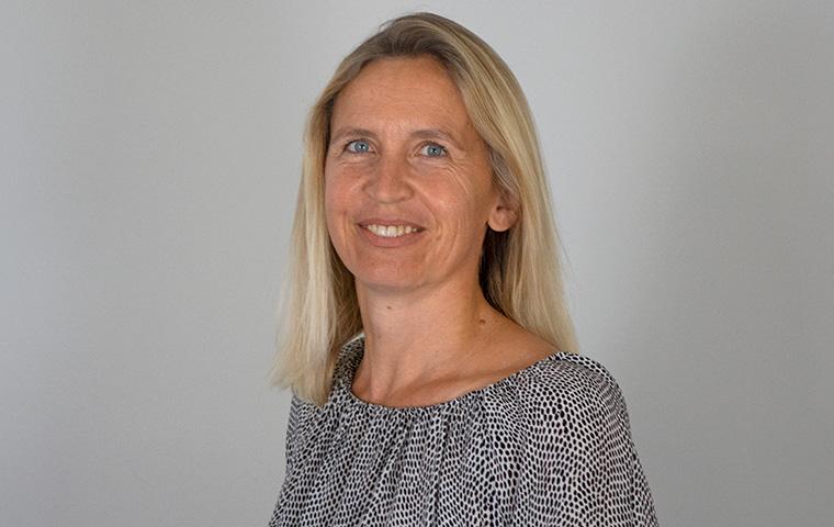 Silvia Verheyen-Dullweber