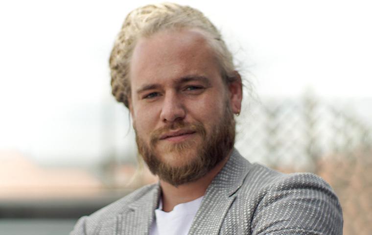 Maximilian Marius Klose