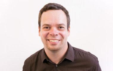 Referent Michael Metzger