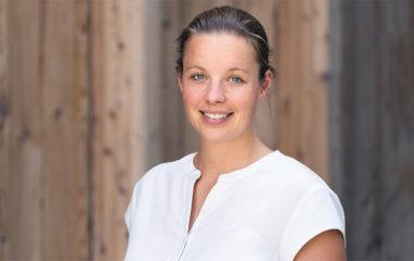 Referentin Lisa Fiedler